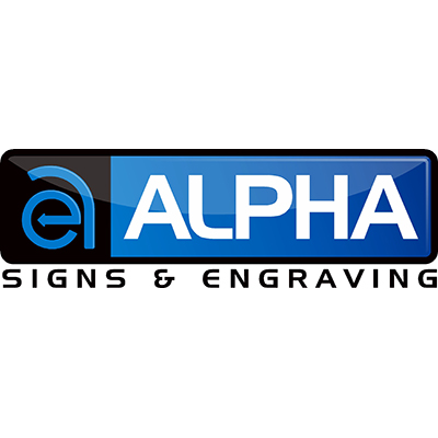 Alpha Signs & Engraving